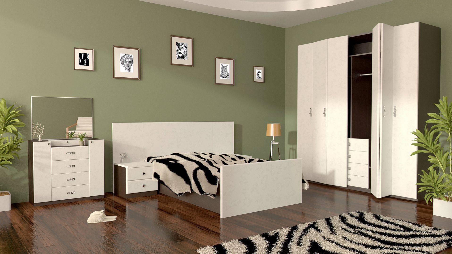 Спальня (каталог